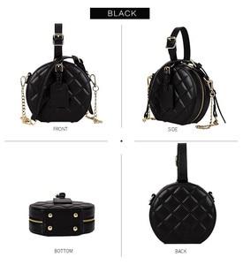 Image 5 - NIGEDUวงกลมผู้หญิงไหล่กระเป๋าเพชรหรูหราออกแบบกระเป๋าถือผู้หญิงMessengerกระเป๋าCrossbodyกระเป๋าTotes Bolsas