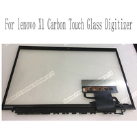 New original 2013 touch Glass for Lenovo Thinkpad X1 Carbon Touch Digitizer