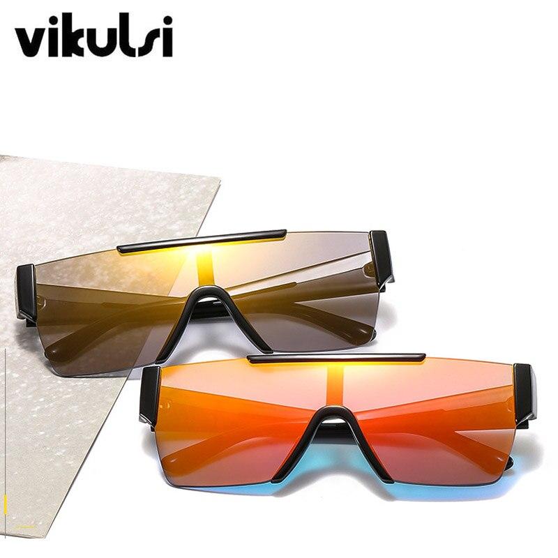 Men Retro Sunglasses Women Vintage Falt Top Shades Fashion Glasses UV400 Eyewear