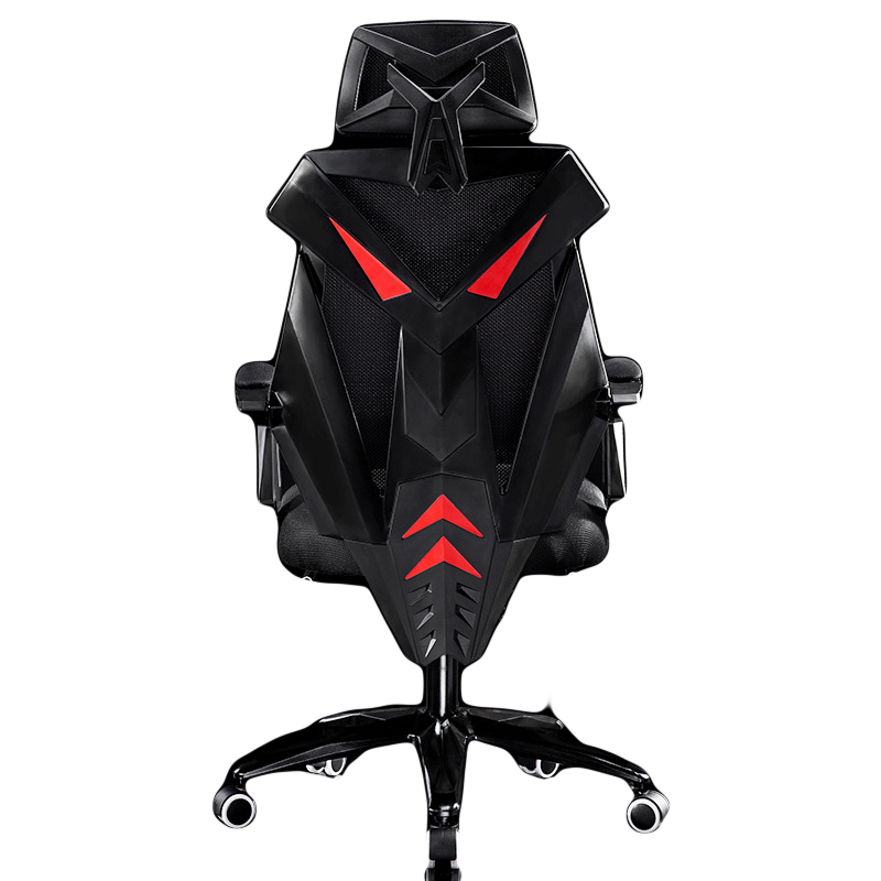 Luxury Quality 1220 Boss Esports Silla Gamer Live Poltrona Chair Ergonomics Synthetic Leather With Footrest Office Furniture