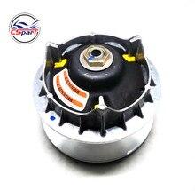 Variateur de poulie dentraînement pour CFMOTO, pour Moto 450, 400CC, 500CC, CF191, ZFORCE UFORCE CFORCE 0GRB 051000 00030