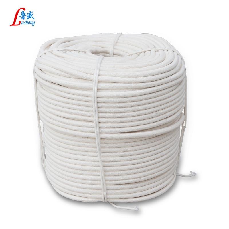 La Qi Sheng Flag-Raising Only La Qi Sheng Household Cotton Rope Weaving La Qi Sheng Clothesline