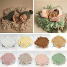 Реквизит для фотосъемки новорожденных Детское покрывало фото