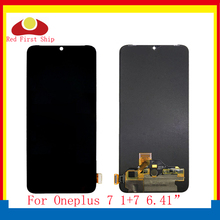 ORIGINAL 6.41 For Oneplus 7 1+7 LCD Display Touch Screen Digitizer Assembly Complete One plus 7 LCD OEM Replacement oem wh037 page 7