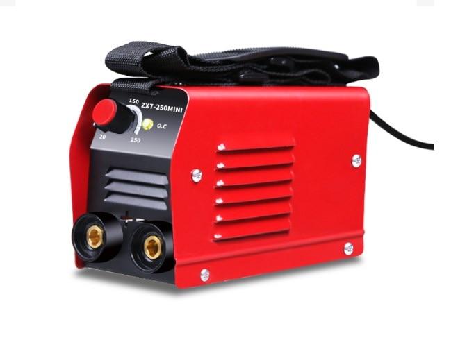 Tools : 20-250A Inverter Arc Electric Welding Machine IGBT MMA ARC ZX7-250 Welder