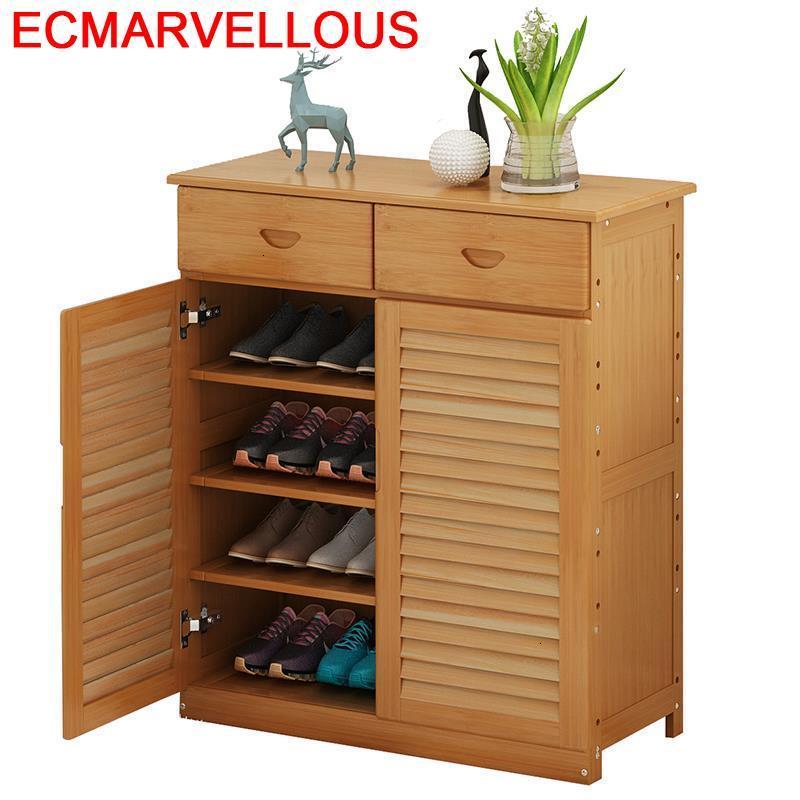 Per La Casa Moveis Organizador De Armario Schoenen Opbergen Rangement Chaussure Furniture Mueble Sapateira Scarpiera Shoes Rack