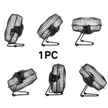 3W 6V Мини Панели солнечные хорошо пропускает воздух; Вентилятор 4-дюймовый Мощность банк вентилятор
