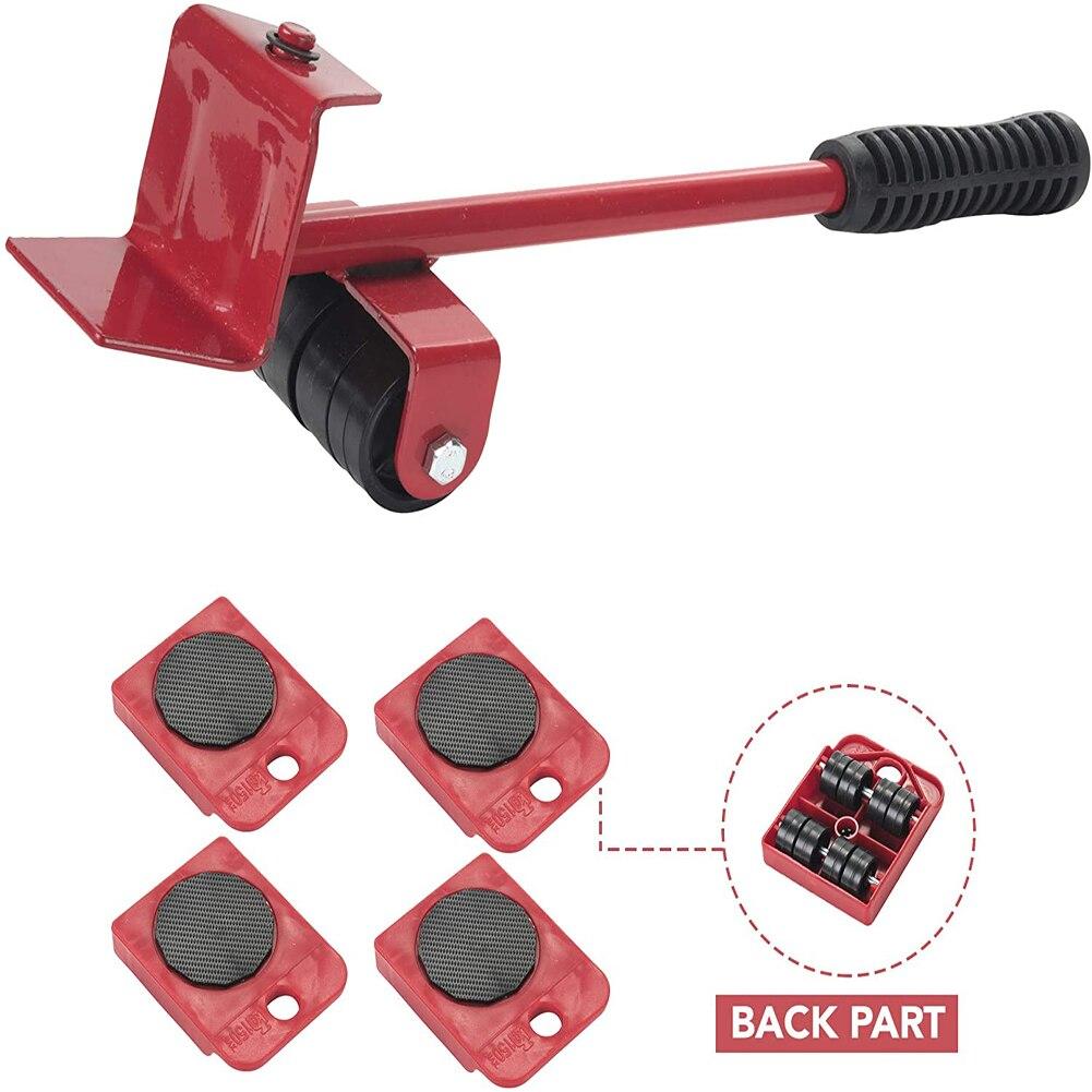 5 шт., набор инструментов для переноски мебели