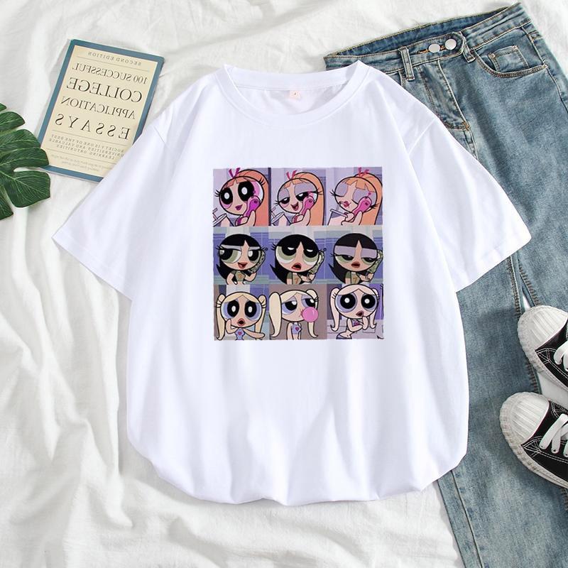 Summer-casual-Women-T-shirts-Ulzzang-Streetwear-kawaii-cartoon-print-Tshirt-Korean-Style-Tops-Harajuku-short(12)