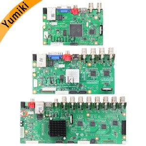 Image 3 - 5/6 en 1, carte de vidéosurveillance hybride 1080N pour IP AHD CVI TVI, 4CH/8CH/16CH 5M N/4M N