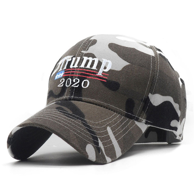 Camo Trump 4