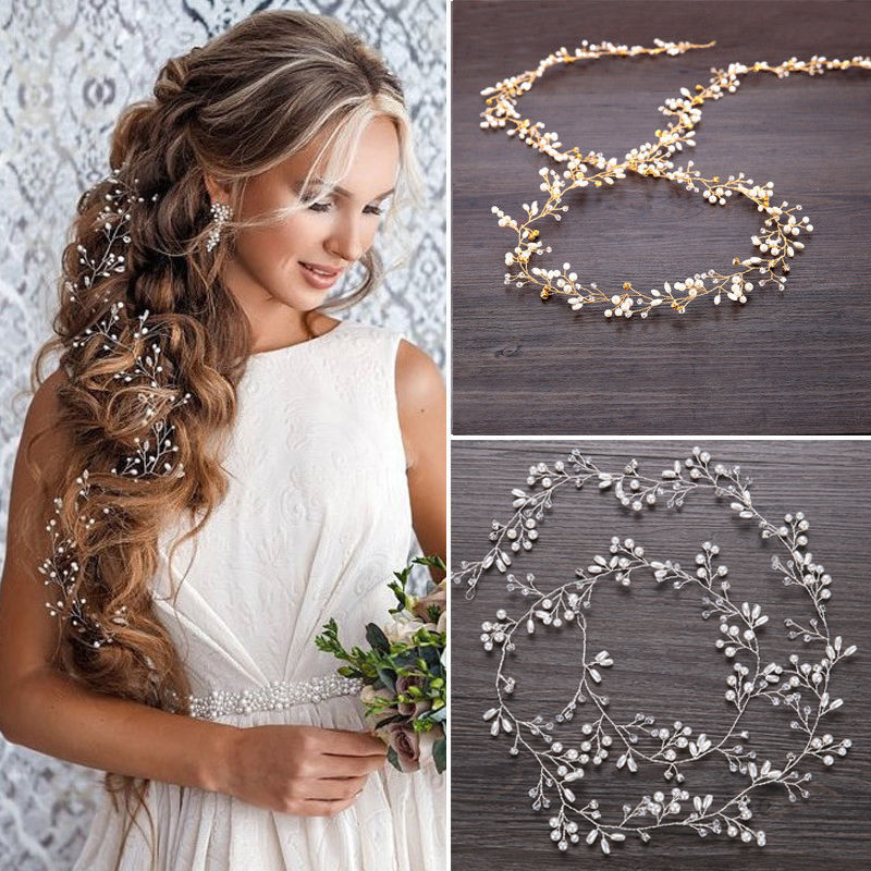 best top headpiece wedding hair accessories chain brands and get free  shipping - a452