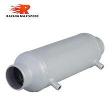 Универсальный турбоохладитель воды радиатор с алюминиевым корпусом