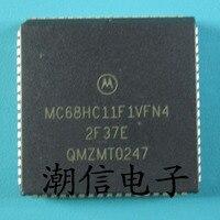 Frete grátis new100 % MC68HC11F1VFN4 PLCC 68|Peças e acessórios de reposição| |  -