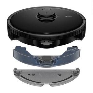 Image 5 - Roborock S5 מקס רובוט סמרטוט שואב אבק בינלאומי גרסה עם E טנק Lidar ניווט סלקטיבית חדר ניקוי XIAOMI MIJIA Robot