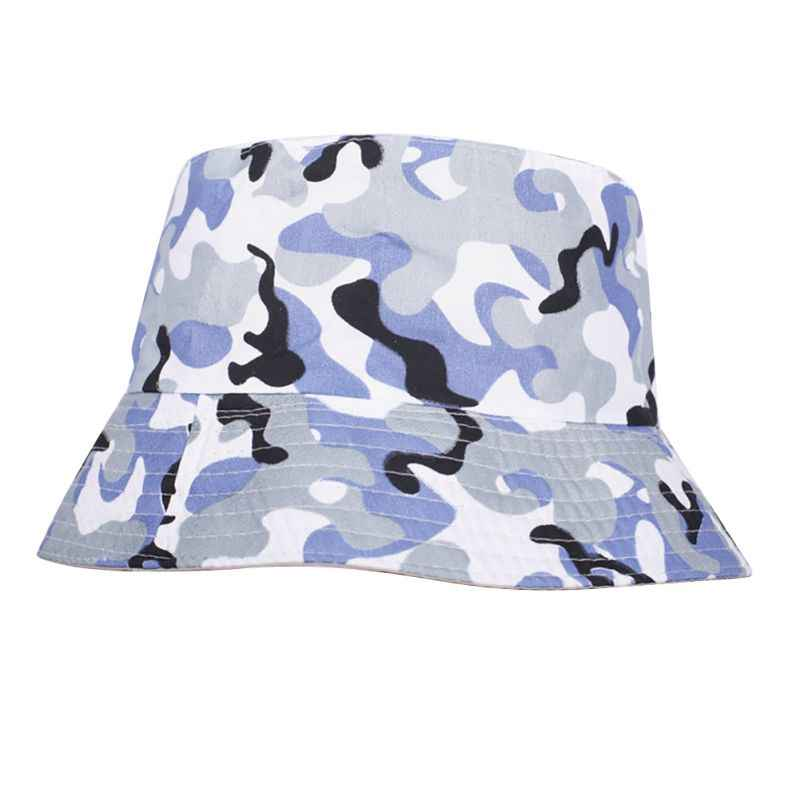 Outdoor Men Women Bucket Hat Travel Hunting Fishing Cap Unisex Summer Beach Hats Fisherman Caps
