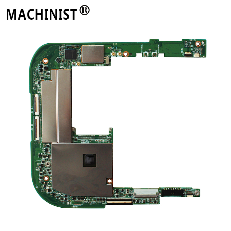 For ASUS Eee Pad Transformer TF101 TF101G EP101 Motherboard REV.1.4G 16GB Test