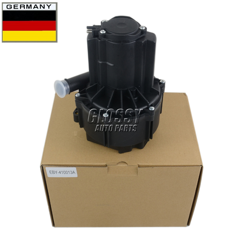 For Mercedes Benz 400 500 CL500 E420 S420 S500 SL500 Water Pump With Gaskets