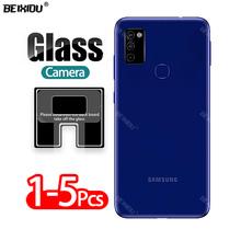 5 sztuk szkło hartowane do Samsung Galaxy M51 6 5 #8222 szkło ochronne do Samsung Galaxy M51 tanie tanio DUNTIS CN (pochodzenie) Aparat Len Filmu Anti-Blue-ray for Samsung Galaxy M51 6 5