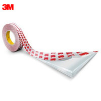 Tape 3M 9088 200 9MMX5M Double sided adhesive tape 9088 200 on PET basis transparent clear 9 mm x 5 m 9088 200 9MMX5M