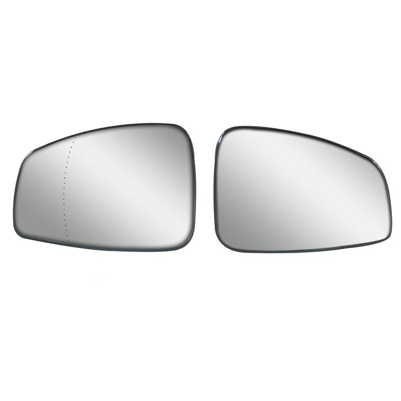 Side Mirror Cover Primed LEFT Fits RENAULT Fluence 2010