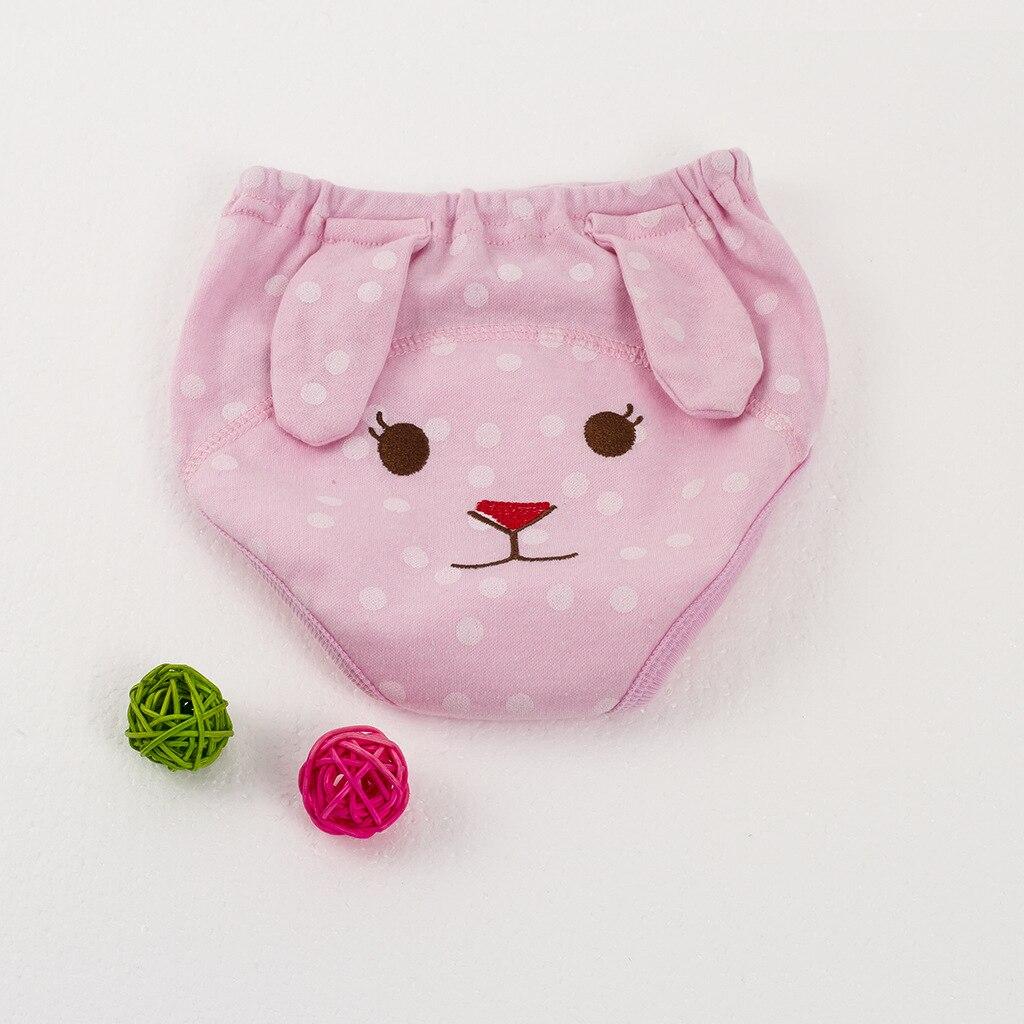 calcas de treinamento de aprendizagem bebe recem nascido dos desenhos animados calcas 2 pcs set calcas