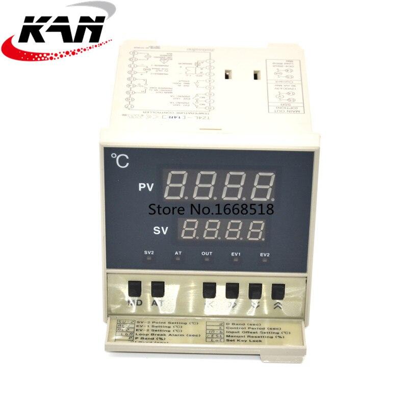 Tz4l 14r Tz4l 14s Tz4l 14c 100 Baru Original Temperature Controller Switch Aliexpress