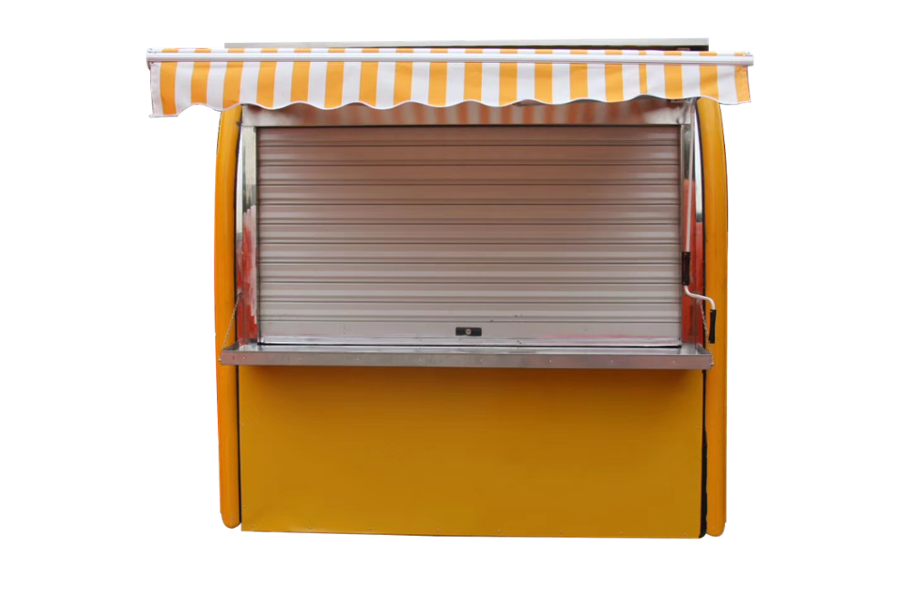 Food/Food Trailer/Cart/Truck For Snack