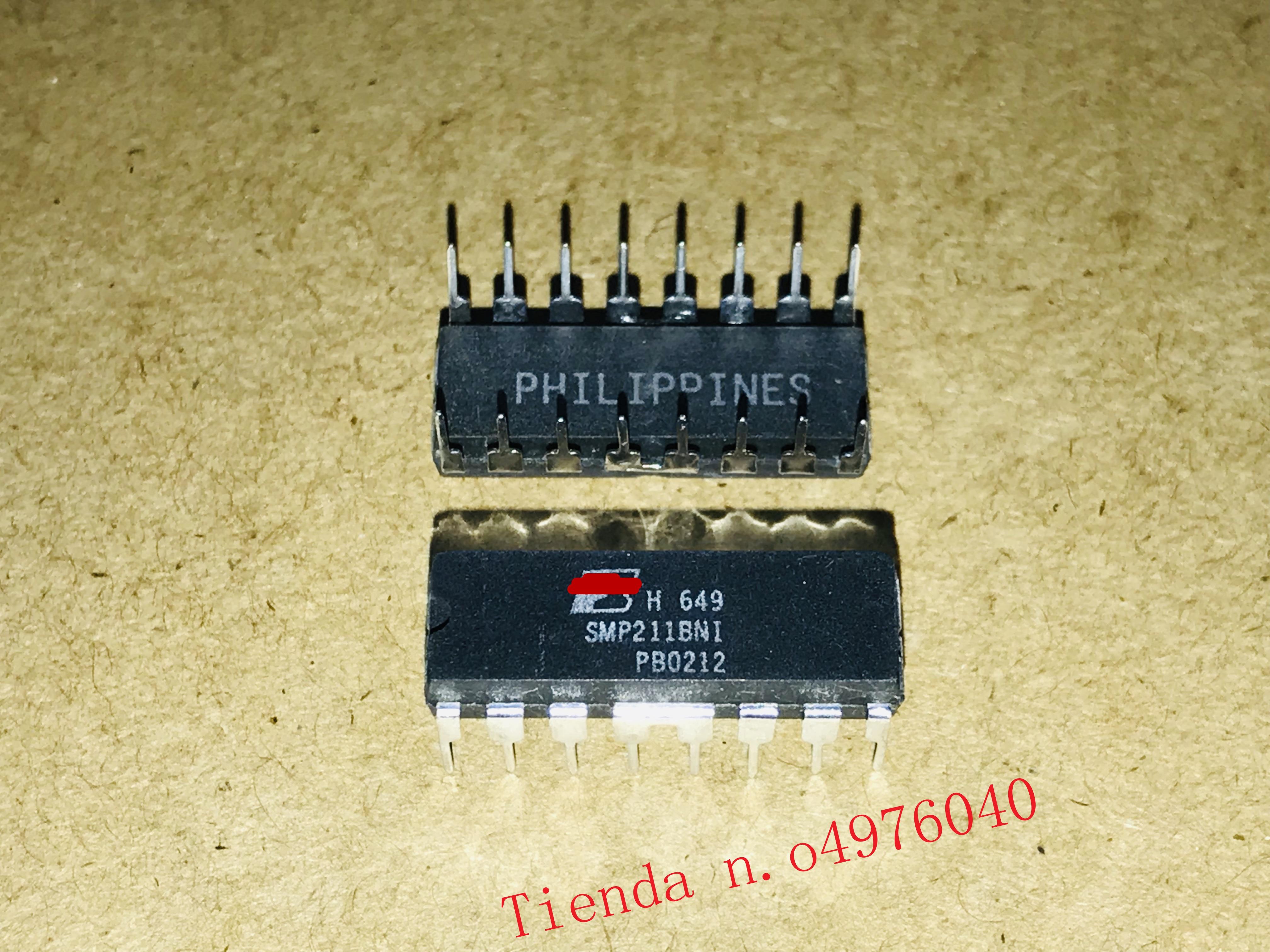 SMP211BNI SMP211B новые импортные оригинальные