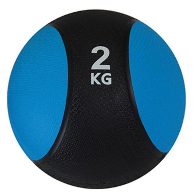 Rehabilitation Medicine Ball 6