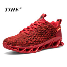 Breathable Blade Running Shoes for Men New Comfortable Sports