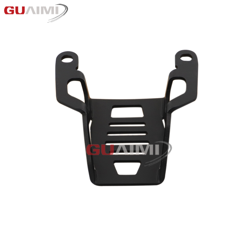 XT 2015-2019 GUAIMI Exhaust Valve Guard Cover Protection for V-Strom 1000