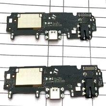 Porta usb placa de carregamento para vivo y83 usb carregamento doca porto cabo flex peças reparo