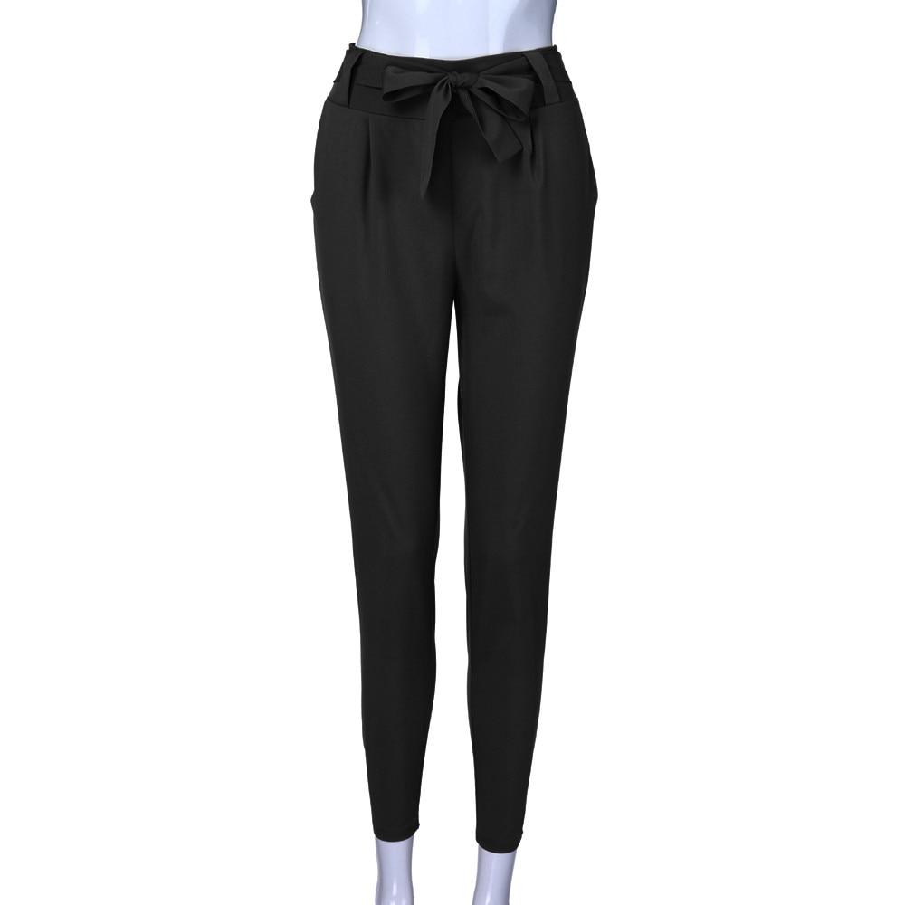 Женские летние брюки длинные штаны для отдыха женские повседневные больших