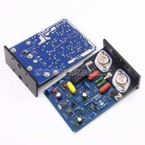 Image 3 - QUAD405 HiFi Stereo Dual Channel Power Amplifier Board MJ15024 Audio Amplifier Finished & Kit