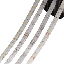 Led Strip 2835 DC 12V 5M RGB Led Light Strip Waterproof Warm White Flexible Ribbon Tira Led Tape TV Backlight 60 LEDs/m 300 LEDs 5v rgb led strip 5050 2835 tira led usb ribbon rgb backlight tape for computer tv fita led stripe flexible neon light warm white
