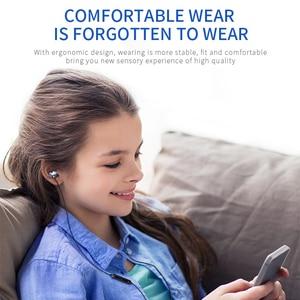 Image 4 - TOPK F16 ชุดหูฟังในตัวMicrophoneType C In EarหูฟังสำหรับiPhone Xiaomi Samsungโทรศัพท์