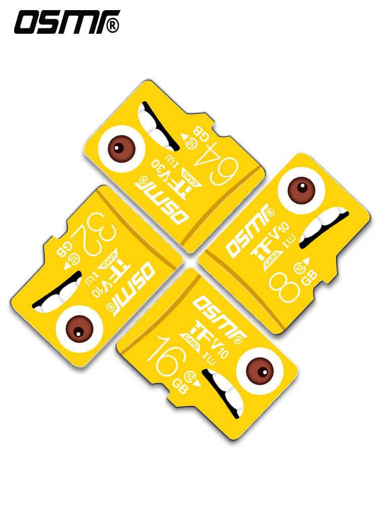 Thẻ Nhớ tốc độ cao 128 GB 32 GB thẻ nhớ 64 GB cho MP3/4/ máy bay không người lái Carte Micro thẻ 8 GB Mini Micro thẻ 16 GB