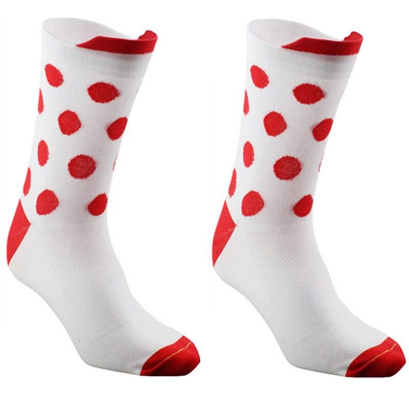 Bmambas New Unisex Cycling Socks Men Outdoor Mount Sports Wearproof Bike Footwear For Road Bike Socks Running Basketball