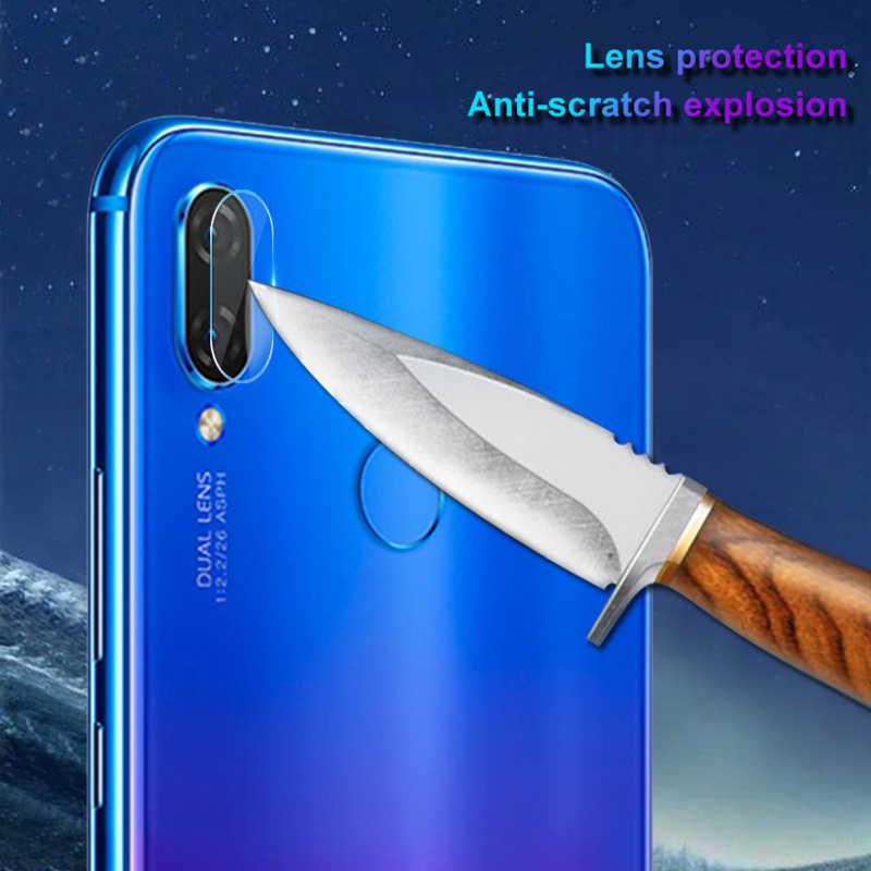 カメラレンズフィルム Huawei 社の名誉注 10 9 Lite マジック 2 9i 8X 再生 8C レンズスクリーンプロテクター huawei 社ノヴァ 2i 4 3i 3E ガラス