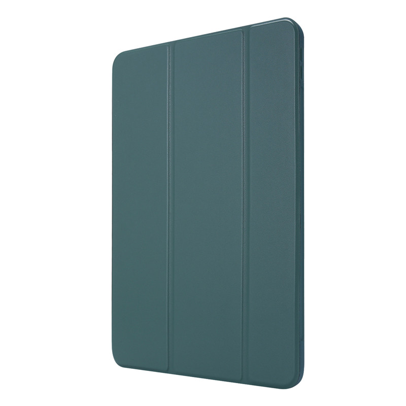 iPad Protective Silicone Pro PU Leather for Back Case 2020 Case 11 iPad for Soft Cover