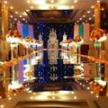 Платье для свадебной вечеринки  зеркальный ковер  ковровое покрытие для сцены  бегун для свадебной вечеринки  банкета  декорация фона  толщи...