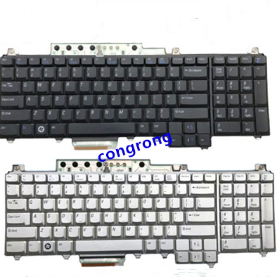 Laptop Keyboard for Dell Inspiron 1720 1721 1700 XPS M1730 Notebook Keyboard