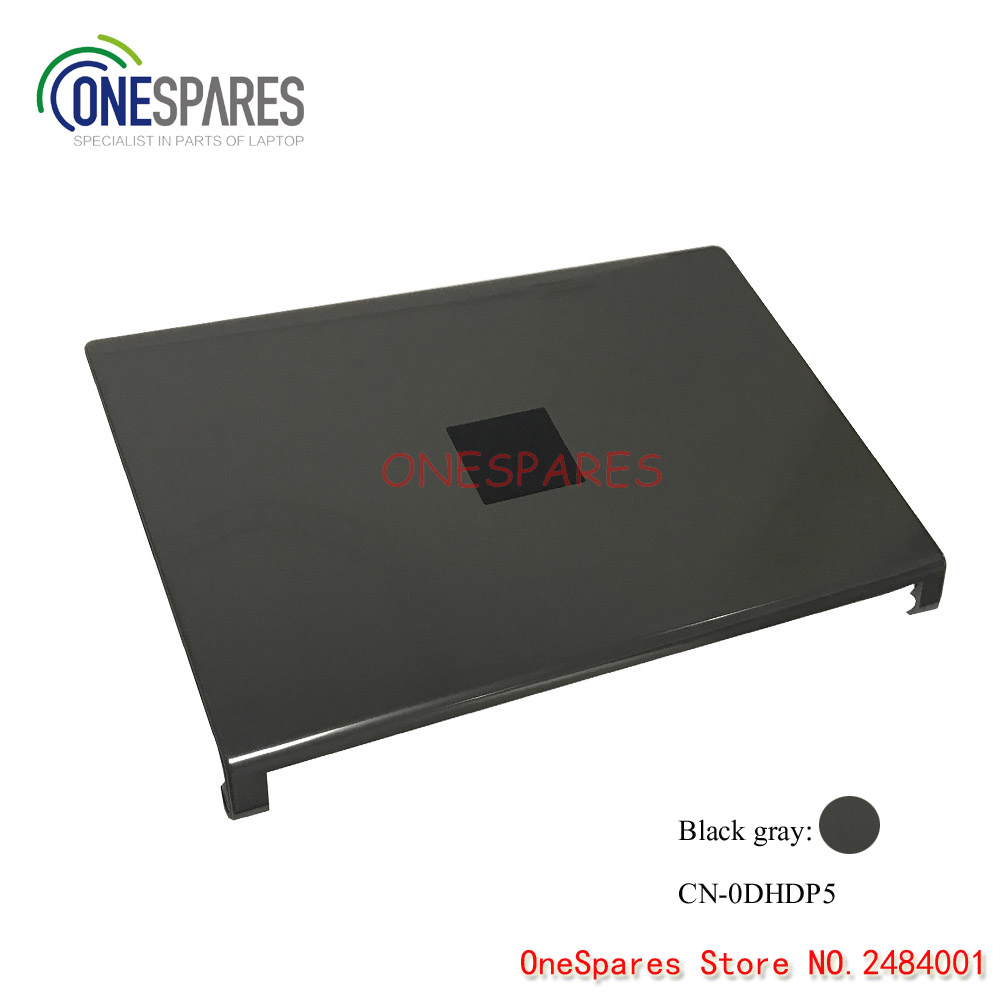 Laptop New Bright Black Red Blue Gray For <font><b>Dell</b></font> For Studio 1555 1557 <font><b>1558</b></font> Lcd Top Cover CN-W393J 7DCV3 DHDP5 7CP9G 8YJ6X image