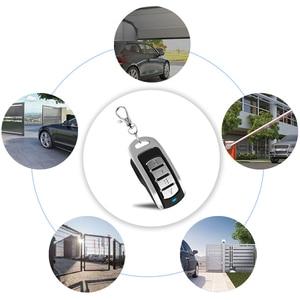 Image 5 - For CARDIN S435 S449 S486 S476TX2 TXQ Garage Door Remote Control Gate CARDIN 433.92 868 MHz Garage Opener CARDIN Clone