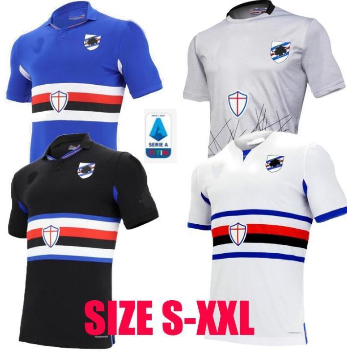 2020 2021 Sampdoria jerseyes home SESY THIRD 20 21 Murillo Linetty Jankto Yoshida Maroni Gabbiadini Футбольная форма рубашки|Футболки| | АлиЭкспресс