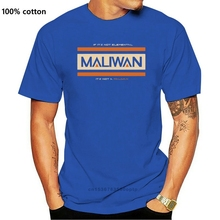 If It's Not Elemental, It's Not A Maliwan! T-Shirt for Men Borderlands T Shirts Cool 100% Cotton Tee Shirt Summer Clothing