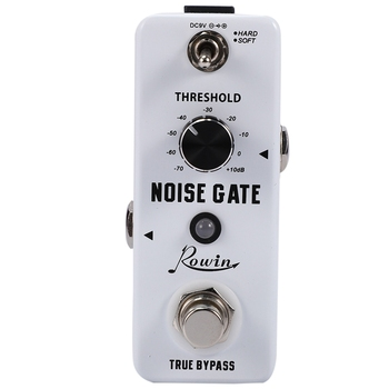 Guitar Noise Killer Noise Gate Suppressor Effect Pedal noise