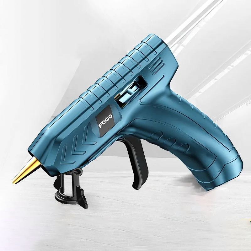 Cordless 3.6V Lithium-ion Hot Melt Glue Gun Rechargeable Lithium Battery Wireless Repair Tool Home DIY Tools Hot Glue Gun