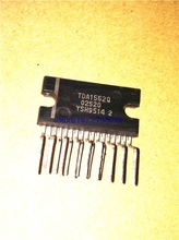 1pcs/lot TDA1562 TDA1562Q 1562 ZIP 17 In Stock